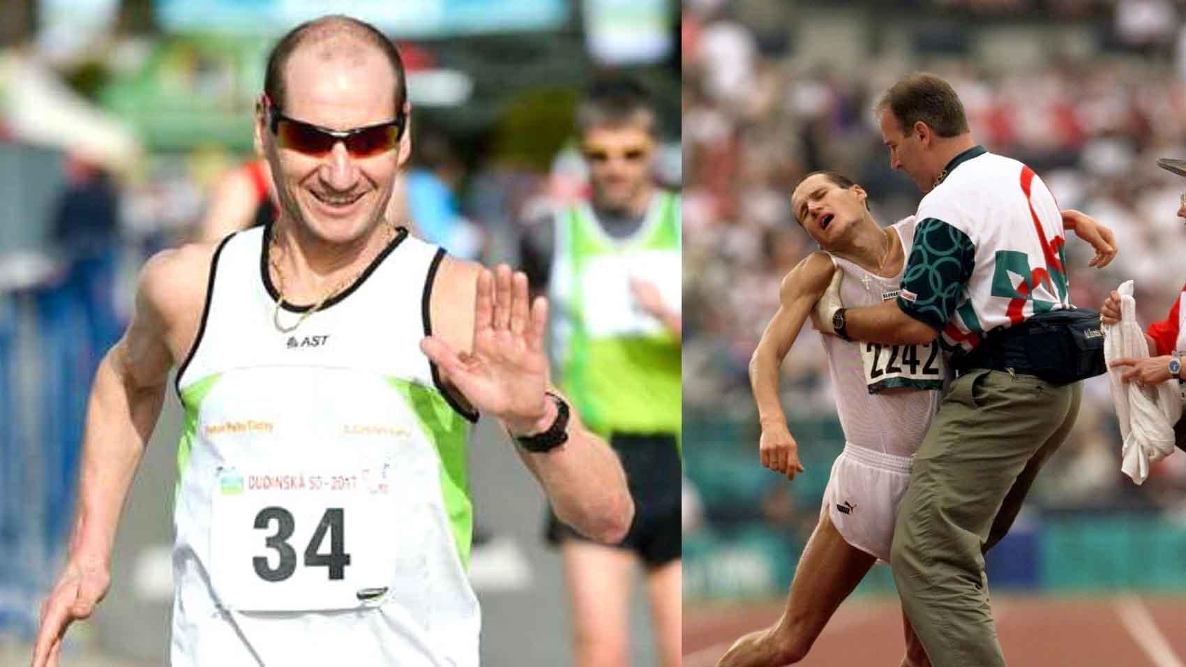 """Peter """"Pefo"""" Tichý – bývalý olympionik o spolupráci"""