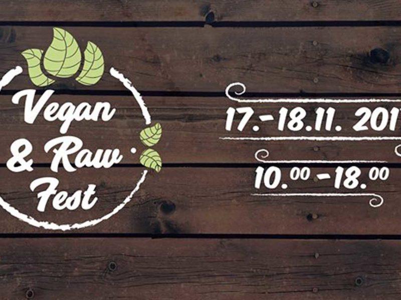 RAW & Vegan Fest 2017