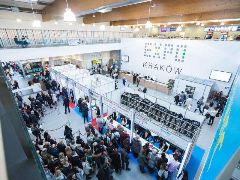 Prezentačná výstava Krakow, 9.2.2018.